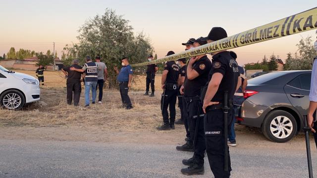 Konya'da 7 kişinin öldürüldüğü aile katliamıyla ilgili kahreden detayı akrabalar verdi: Birkaç kişi araya girdi, barış olacaktı