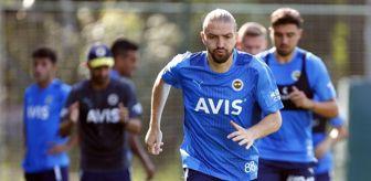 Dinamo Kiev: Fenerbahçe'de hazırlıklar devam etti
