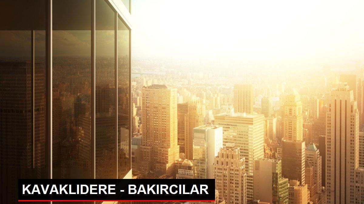 KAVAKLIDERE - YENİ