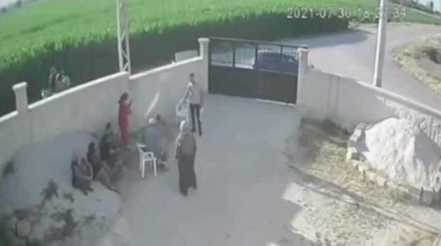 Konya'da katledilen 7 kişilik ailenin akrabası etnik provokasyonlara yanıt verdi: Kimse bizi ayıramaz