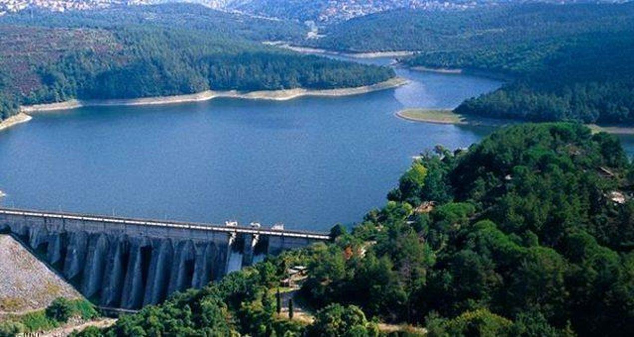 Baraj doluluk oranları! 2 Ağustos İstanbul, İzmir, Ankara barajların doluluk oranları yüzde kaç? 2 Ağustos 2021 barajların doluluk seviyesi nasıl?