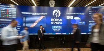Borsa İstanbul: Son dakika haber | Borsa günü yükselişle kapattı