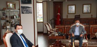Hasan Basri Kurt: KOSGEB, afetten etkilenen bölgeler için acil destek kredisi programı başlattı