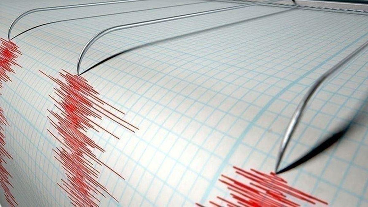 Datça deprem! Muğla Datça deprem son dakika! Koeri deprem