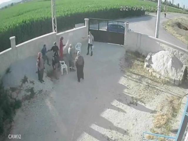 Konya'daki Dedeoğulları cinayetiyle gözaltına alınan 14 kişiden 10'u tutuklandı