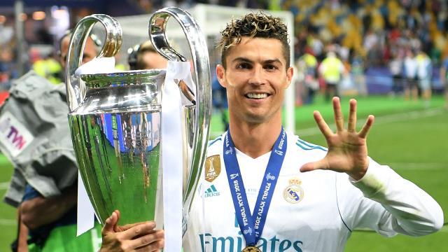 Ronaldo'nun Juventus'taki hikayesi bitiyor! Portekizli star ve ailesi, Real Madrid'e dönmek istiyor