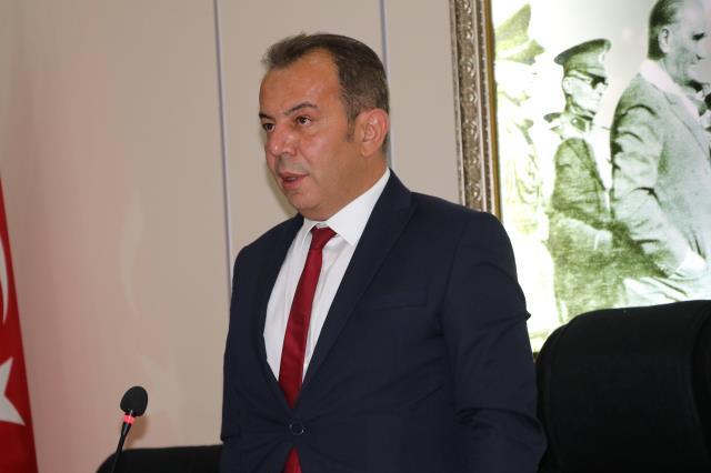 Bolu Belediye Başkanı'nın yabancıların faydalandığı bazı belediye hizmetlerine zam önergesi kabul edildi