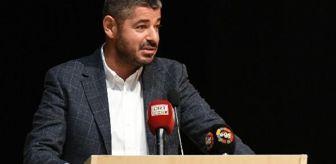 Nihat Zeybekci: Denizlispor'da yeni Başkan Mehhmet Uz oldu