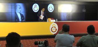 Adalet: Galatasaray Başkan Yardımcısı Rezan Epözdemir'den TFF Tahkim Kurulunun Oğulcan Çağlayan kararına tepki