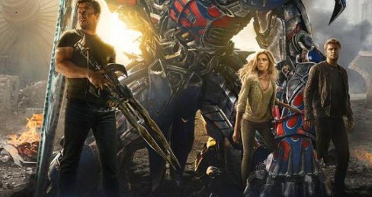 Transformers : Kayıp Çağ filmi oyuncuları kimler? Transformers : Kayıp Çağ filmi konusu nedir?
