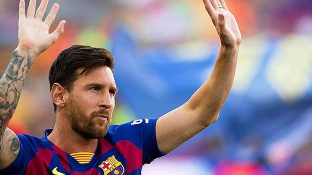 Messi kimdir? Messi kaç yaşında? Lionel Messi nereli, hangi mevkide oynuyor, maaşı ne kadar, doğum tarihi kaç? Messi'nin hayatı ve kariyeri!