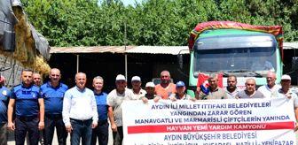 Ahmet Deniz Atabay: Millet İttifakı belediyelerinden örnek işbirliği