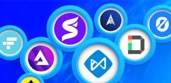 Uniswap: Bıtexen platformuna 8 yeni coın daha eklediğini duyurdu