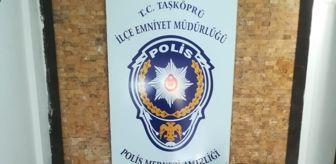 Taşköprü: Kastamonu'da sarımsak hırsızlığı yaptığı iddia edilen 2 kişi tutuklandı