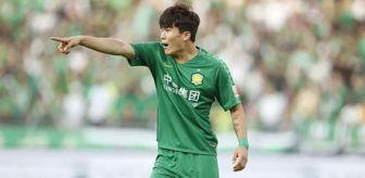 Beijing Guoan: Fenerbahçe'nin Kim'i transfer etmesi Beijing Guoan antrenörünü hayretler içinde bıraktı: Bunu nasıl başardılar bilmiyorum