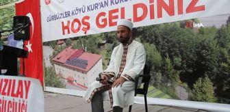 Polat Türkmen: Devrek'te 28. hafızlık cemiyet programı büyük ilgi gördü
