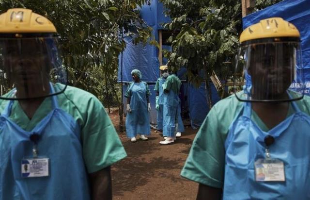 Koronavirüs bitmeden 'Marburg' kabusu başladı! İlk vaka Gine'de görüldü, DSÖ'den uyarı geldi