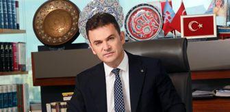 Şansal Büyüka: Son dakika haberleri... Ortak Değer Trabzon Platformu Başkanı Av. Osman Erusta: 'Trabzonspor'u Algı Operasyonlarına Kurban Etmeyeceğiz'