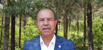 Mücahit Durmuşoğlu: AK Partili Durmuşoğlu'ndan yer fıstığı üreticilerine müjde