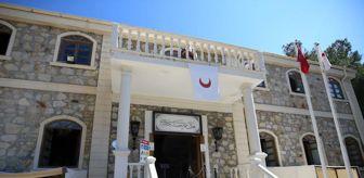 Çanakkale Merkez: Çanakkale Muharebeleri'nin cephe gerisindeki sağlık hizmetleri müzede anlatılacak