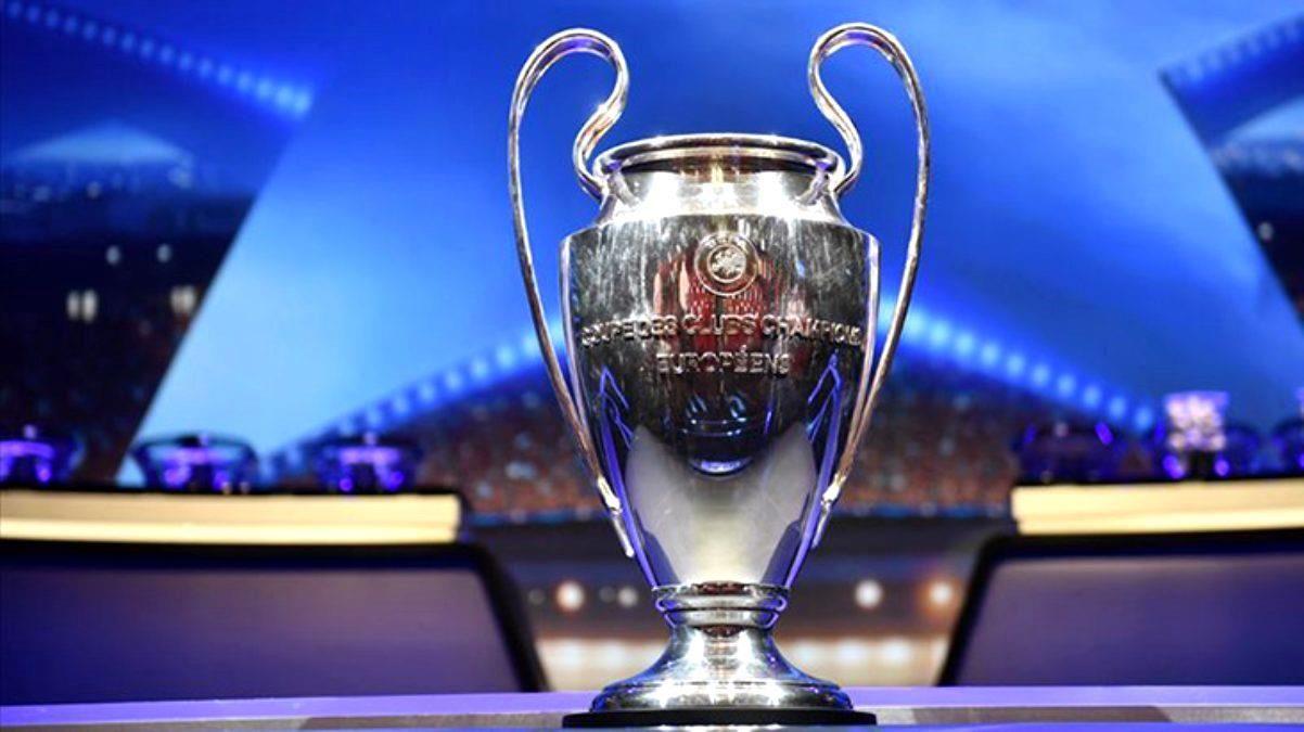Şampiyonlar Ligi 1. 2. 3. ve 4. torbadan katılacak takımlar hangileridir? 2021-2022 sezonu UEFA ŞL hangi takım kaçıncı torbada?