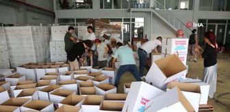 Battal İlgezdi: Ataşehir Belediyesi'nden Sinop Ayancık'a yardım eli