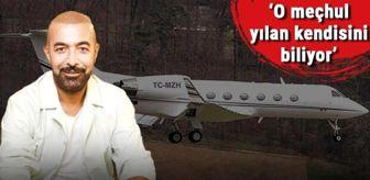 Selim Akar: Cengiz İmren 'Yılan'ı 9 milyonluk jette tanıttı