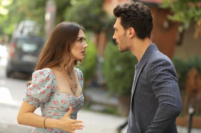 RTÜK, kadına karşı aşağılayıcı ifadeler kullanıldığı gerekçesiyle Aşk Mantık İntikam dizisine ceza verdi