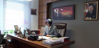Musa Çam: AK Partili Çam'dan Altındağlı hemşehrilerine itidal çağrısı