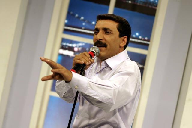Ünlü türkücü Latif Doğan'a ait düğün salonunda yangın çıktı