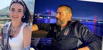 Mahzuni Şerif: Sevcan Orhan'ın yeni sevgilisi bakın kim çıktı