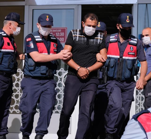 Büyükşen cinayeti davasında esrarengiz olay! Yardım ve yataklıktan tutuklanan şahıs cezaevinde öldü