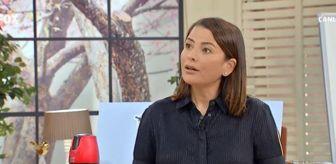 Türk Tabipler Birliği: Dr. Ayça Kaya kimdir? Dr. Ayça Kaya kaç yaşında, nereli? Dr. Ayça Kaya biyografisi!