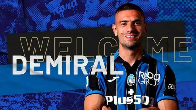 EURO 2020'nin yıldızı Locatelli, Juventus'a transfer oldu