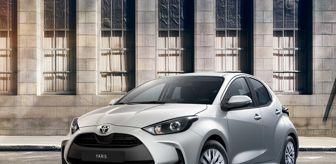 Toyota Türkiye: Toyota Yaris 1.0 rekabetçi fiyat avantajıyla pazara sunuldu
