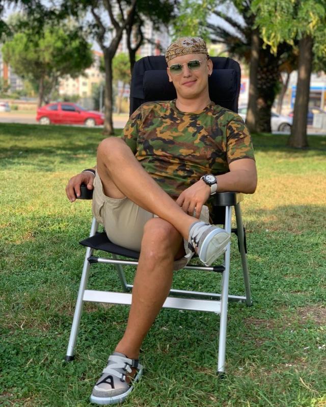 Lenf kanseri tedavisi gören oyuncu Boğaç Aksoy, son kemoterapi seansına girdi