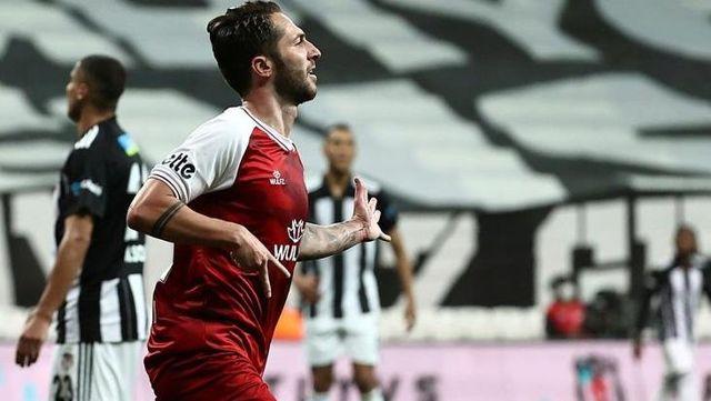 Beşiktaş, İtalyan yıldız Bertolacci için Karagümrük'e resmi teklif yaptı