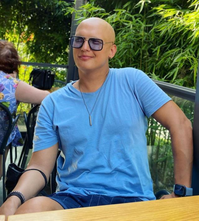 Lenfoma kanserine yakalanan oyuncu Boğaç Aksoy'un tedavisi tamamlandı