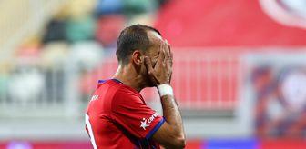 Ali Emre: Futbol: TFF 1. Lig
