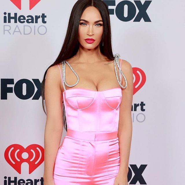 Megan Fox'tan ağzıları açık bırakacak cinsellik çıkışı: Hemcinslerime aşık olabilirim