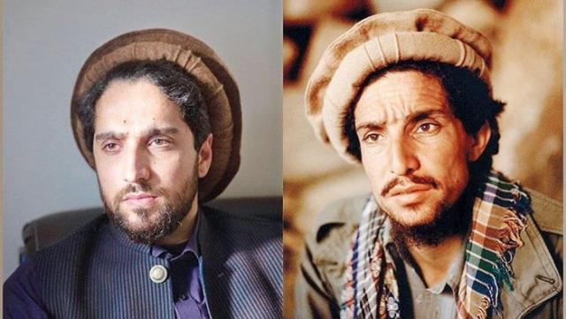 Taliban'dan direnişçilerin son kalesine büyük yığınak! Efsane komutanın oğluna mühlet verildi