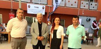 Ali Eroğlu: Son dakika haberi: TVHB Merkez Konsey Başkanı Eroğlu: 'Meslektaşlarımız, yangın alanlarında ücretsiz tedavi hizmeti verdi'