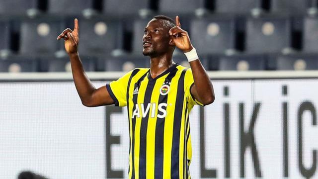 Fenerbahçe, Mame Thiam'ı 1,5 milyon euroya Kayserispor'a sattı