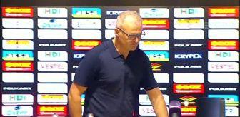 Utku Yuvakuran: Göztepe-Yeni Malatyaspor maçının ardından