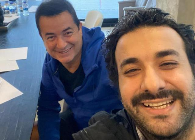 Hasan Can Kaya, Acun Ilıcalı'nın villasını satın aldı