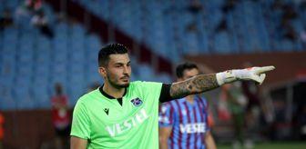Yunus Mallı: Süper Lig: Trabzonspor: 2 - Sivasspor: 1 (Maç sonucu)