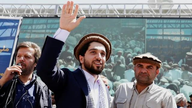 Taliban, direnişin son kalesi Pencşir'i 3 koldan kuşattı