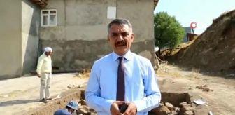 Mehmet Nuri Ersoy: Tozkoparan höyüğünde tarihi eserler çıkmaya başladı