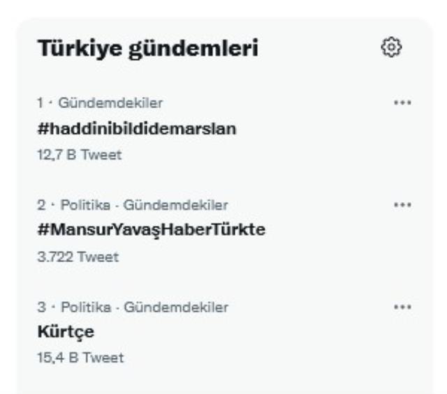 Didem Arslan Yılmaz, Kürtçe konuşan konuğunu yayından aldı: Burası Türkiye Cumhuriyeti