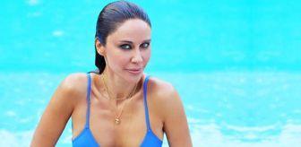 Cenk Küpeli: Ocak ayında boşanan Demet Şener, yeni bir aşka yelken açtı